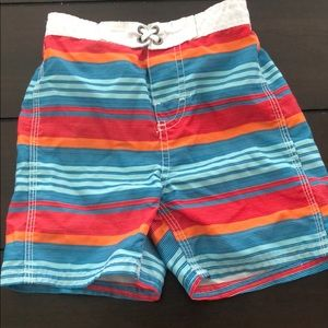 Oshkosh swimming trunks